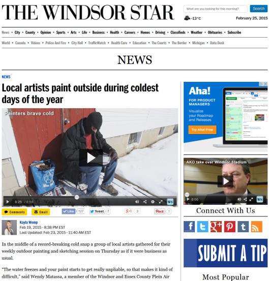 WindsorStar